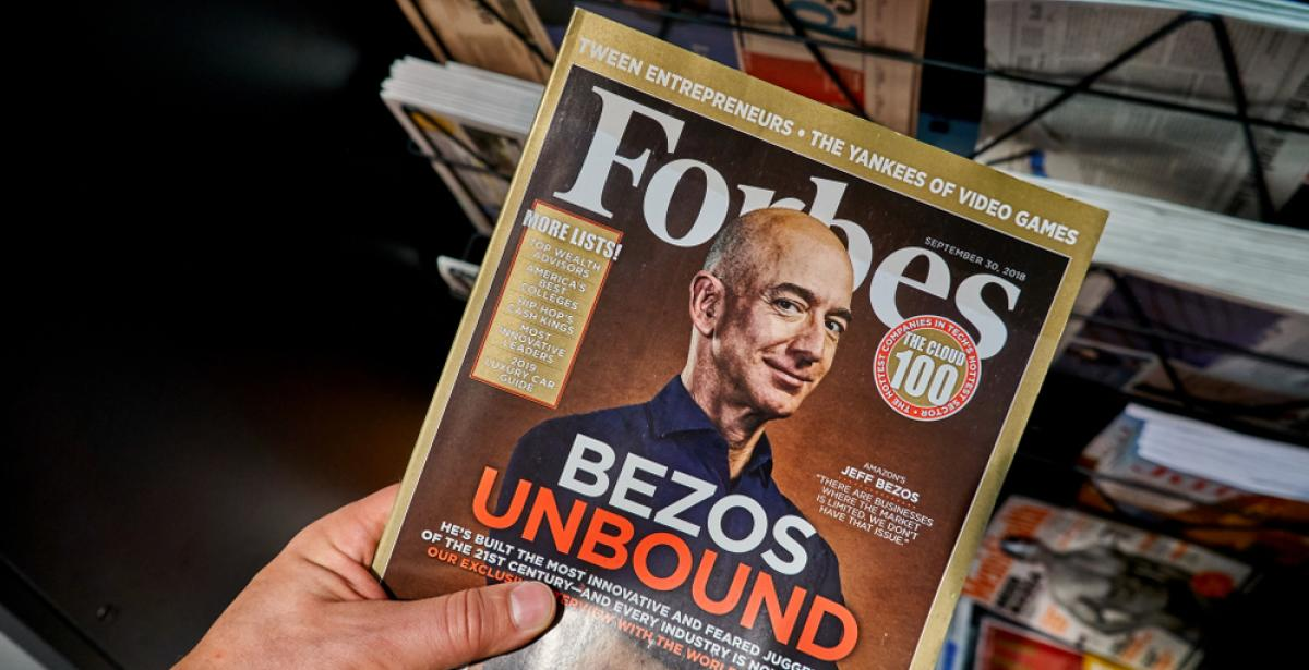 Lessons MBA Grads Can Learn from Jeff Bezos