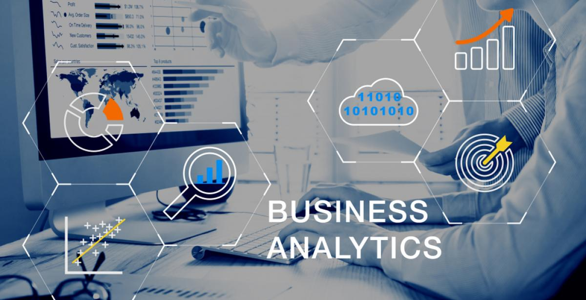 MSc in Business Analytics