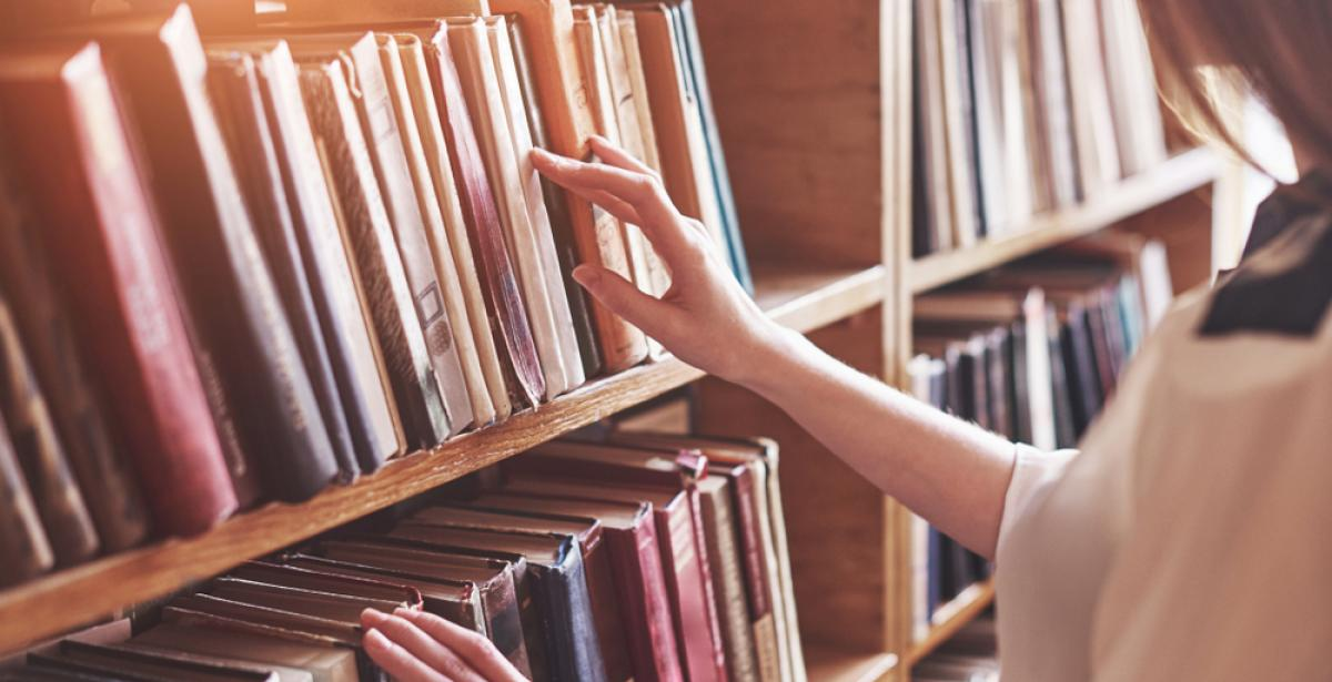 MBA books to read