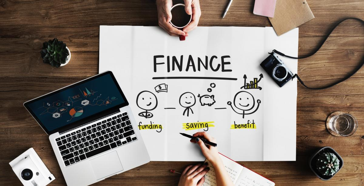 getting finance for business